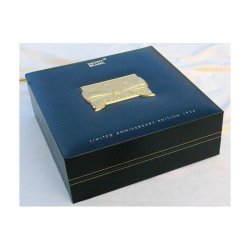 Montblanc Anniversary 75 Year 1924 Ltd. No. 162 Le Grand...