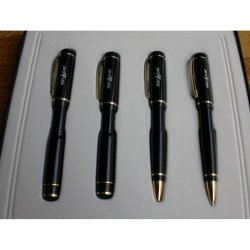 Montblanc Anniversary Edition 2006 4er Set FH + KS + RB + DBS NEU + Box