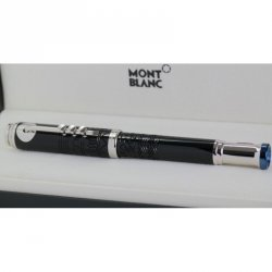 Montblanc Great Characters Miles Davis Roller Ball No...