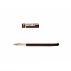 Montblanc Heritage Collection Rouge et Noir Tropic Brown...