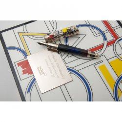 Montblanc Limited Edition 77 Wassily Kandinsky Artisan...