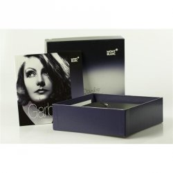 Montblanc Muses Line Greta Garbo Special Edition / Füller...