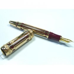 Montblanc Patron of the Art Edition 1997 Catherine die...