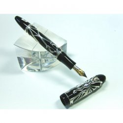 Montblanc Patron of the Art Edition 2002 Andrew Carnegie 4810 / Füller NEU + OVP
