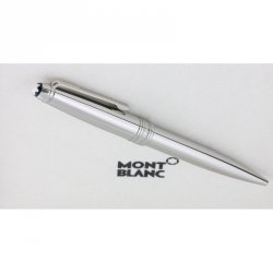 Montblanc Solitaire Stainless Steel No 23164 Classique...