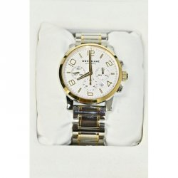 Montblanc Timewalker Chronograph Automatic Gold No 107320...