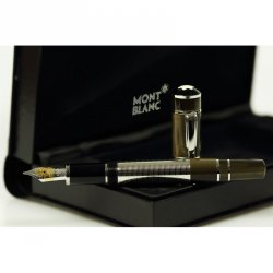 Montblanc Writers Edition 2007 William Faulkner / Füller...