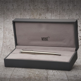 Montblanc Heritage 1912 Edition Capless Metal Roller Ball...