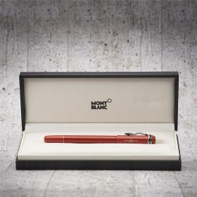 Montblanc Heritage Collection Rouge et Noir Coral Roller...