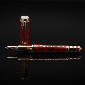 Montblanc Patron of the Art 888 Edition 2016 Peggy...