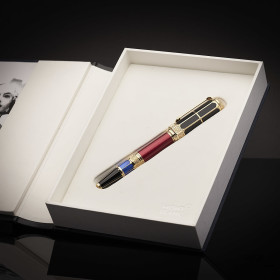 Montblanc Writers Edition 2016 Shakespeare Limited...