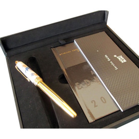 Montblanc Annual Limited Edition von 2003 Mythical...