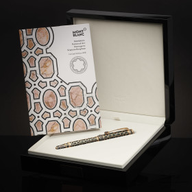 Montblanc Patron of the Art 888 Edition 2017 S Borghese...