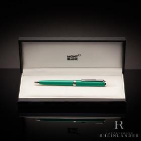 Montblanc Meisterstück Pix Collection Emerald Green...