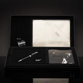 Montblanc Donation Pen Herbert von Karajan Special...