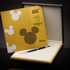 Montblanc Great Characters Special Edition Walt Disney...