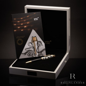Montblanc Patron of Art 888 Edition 2015 Luciano...