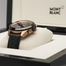 Montblanc Timewalker Chronograph Automatik Red Gold 18K...