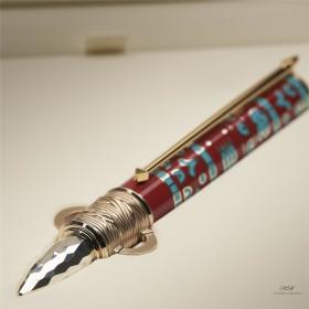 Montblanc Patron of Art Moctezuma Limited Edition 888...