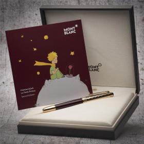 Montblanc Meisterstück Le Petit Prince & Planet...
