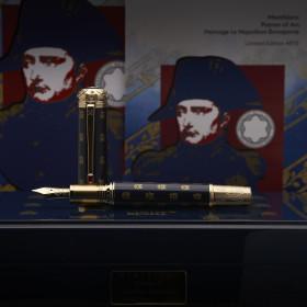 Montblanc Patron of Art 4810 Edition Napoleon Bonaparte...