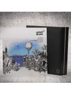 Montblanc Meisterstück Doué Around the World in 80 Days Ballpoint Pen ID 126351