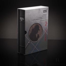 Montblanc Writers Limited Edition Sir Arthur Conan Doyle 1902 Rollerball 127635