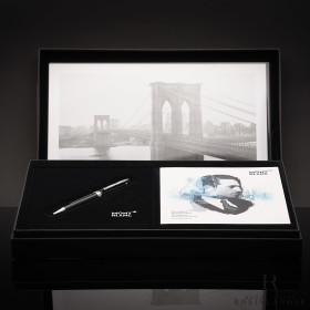 Montblanc Meisterstück Donation Pen George Gershwin...
