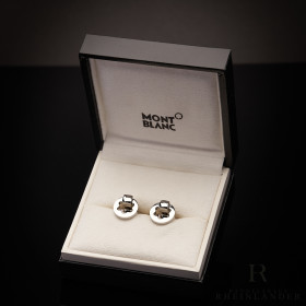 Montblanc Mens Jewellery Contemporary Collection...