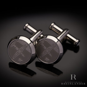 Montblanc Mens Accessories Cufflinks Le Petit Prince and...