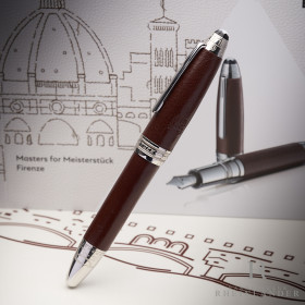 Montblanc Masters for Meisterstück Firenze Special...