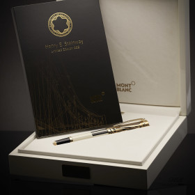 Montblanc Patron of the Art 888 Edition 2014 Henry E...