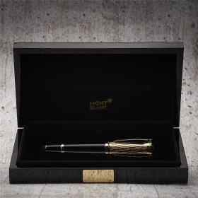 Montblanc Patron of the Art 4810 Edition 2014 Henry...