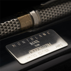 Montblanc Patron of the Art 4810 Edition 2009 Max...