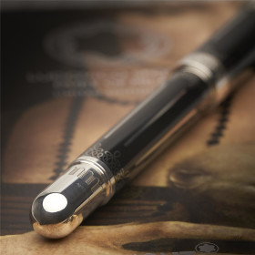 Montblanc Patron of the Art 4810 Edition 2013 Ludovico...