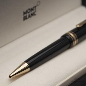 Montblanc Meisterstück Le Grand Kugelschreiber...