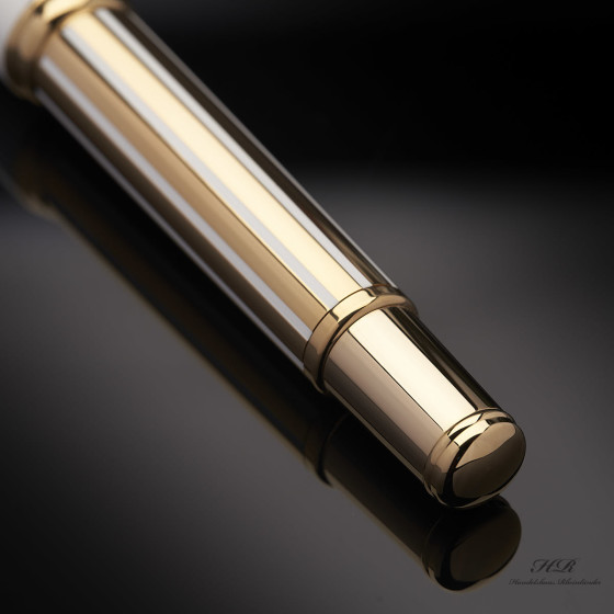 Montblanc Patron of the Art 4810 Edition 2001 Marquise Pompadour Füller ID 28660